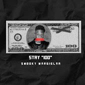 """Stay """"100"""""""