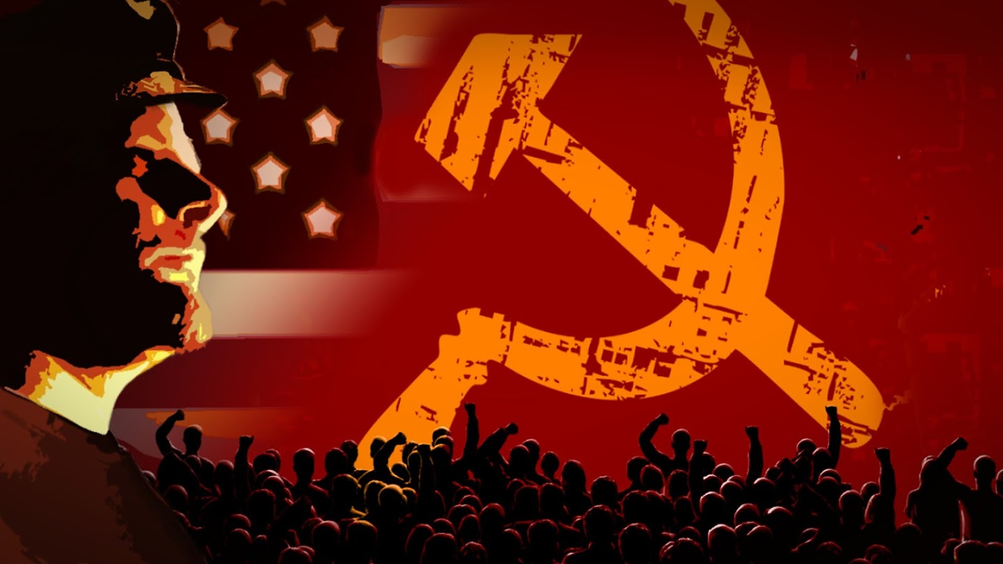 Watch Fox Nation Presents: The Unathorized History of Socialism live