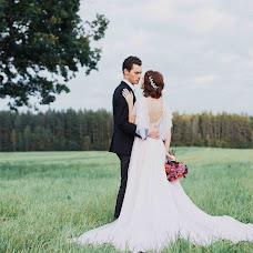 Wedding photographer Polina Nikandrova (Polinka). Photo of 12.10.2016