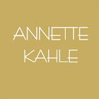 Annette Kahle - Lust auf Mode icon