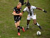 Botaka komt donderdag niet in actie tegen Gent