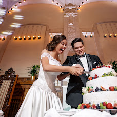 Wedding photographer Anna Averina (averinafoto). Photo of 06.07.2017