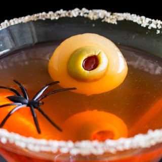Eye Ball Martini Recipe