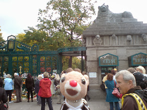 Photo: Berlin Zoo