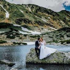 Wedding photographer Łukasz Potoczek (zapisanekadry). Photo of 27.06.2017