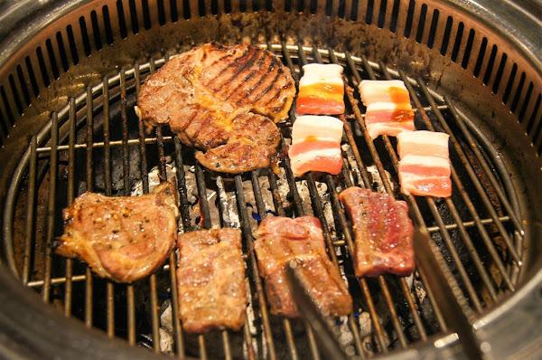 熊一頂級燒肉