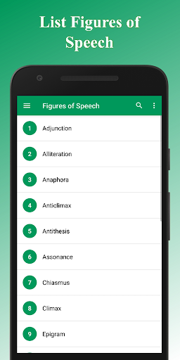 Figures of Speech (Free) 1.8 screenshots 2