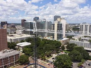 Photo: Eola Park,DT Orlando, Florida