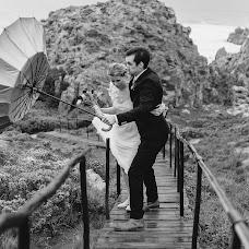 Wedding photographer Ruan Redelinghuys (ruan). Photo of 16.09.2017
