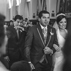Wedding photographer Julio Medina (juliomedina). Photo of 15.01.2016