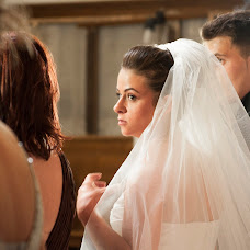 Wedding photographer Manuel Iallonardi (ManuelIallonard). Photo of 05.04.2016