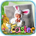 Happy Easter Egg Frames Editor icon