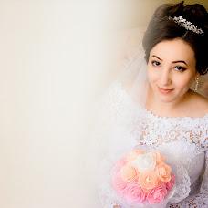 Wedding photographer Andrey Ivanov (Ivanovphoto). Photo of 28.04.2017