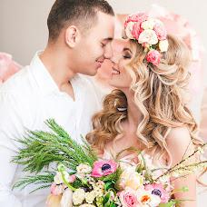 Wedding photographer Yuliya Shauerman (Shauerman). Photo of 03.04.2016