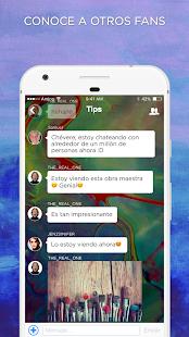 OCs Amino en Español - náhled