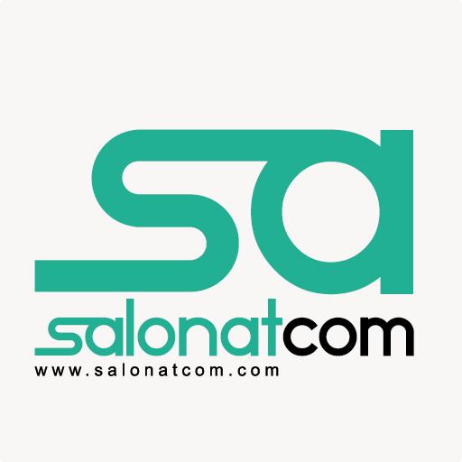 Salonatcom - Salon Booking App