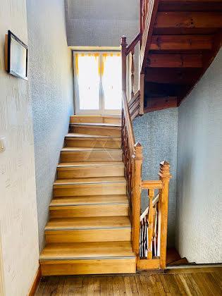 Vente maison 12 pièces 217 m2