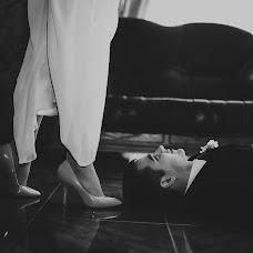 Wedding photographer Dmitriy Knaus (dknaus). Photo of 18.01.2016