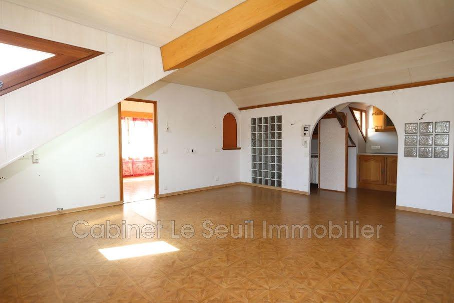 Vente maison 10 pièces 261 m² à Apt (84400), 350 000 €