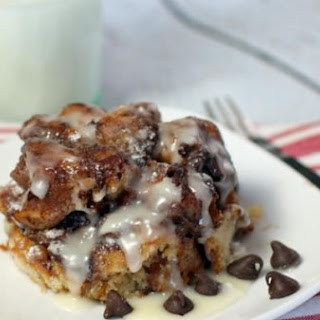 Double Chocolate Banana Monkey Bread