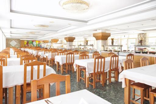 Restaurante Ibersol Sorra D'Or