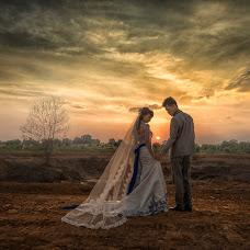 Wedding photographer Nick Lau (nicklau). Photo of 07.04.2014