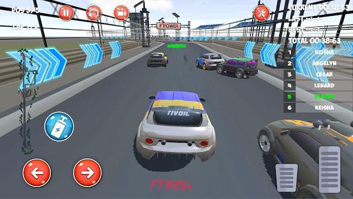 Racing Academy 2.1 screenshots 8