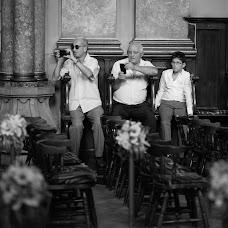 Wedding photographer Lorand Szazi (LorandSzazi). Photo of 24.10.2017