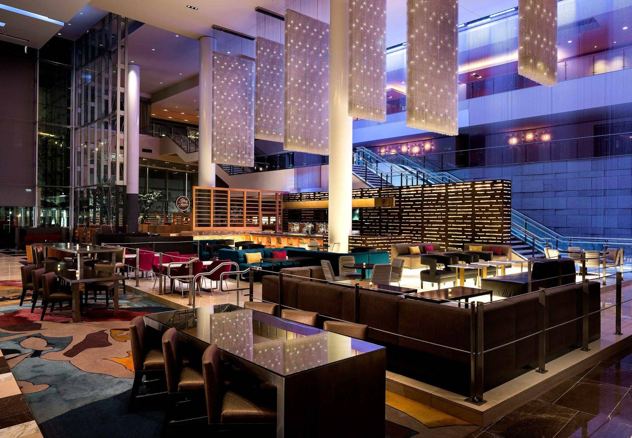 JW Marriott at L.A. Live