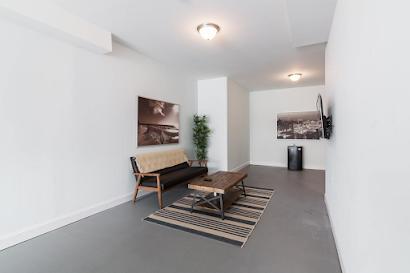 Corbin Street Apartment