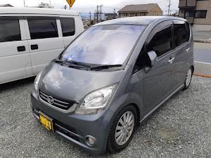 ムーヴ L185S VS-III 4WDのカスタム事例画像 kyosukeさんの2020年01月30日23:00の投稿