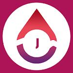 Jivana - Blood Donation App icon