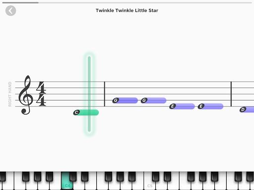 Piano Academy - Learn Piano 1.0.3 18