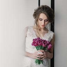 Wedding photographer Dina Deykun (Divarth). Photo of 25.06.2017