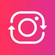 Reposta photos, videos
