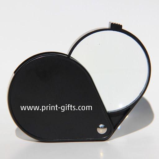 Promotional Pocket Magnifier Square