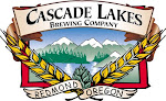 Logo of Cascade Lakes Co Slippery Slopes Winter Ale