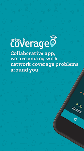 Network Coverage + Screenshot