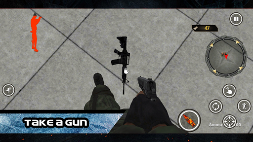 Pak Army Sniper: Mission Counter Attack 1.0 Hack Proof 5