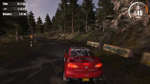 Rush Rally 3  screenshots 2