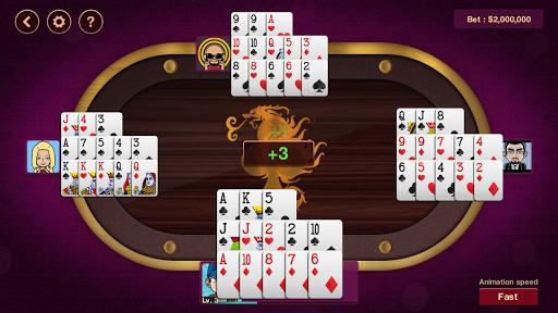 Chinese Poker Offline 1.0.4 screenshots 7