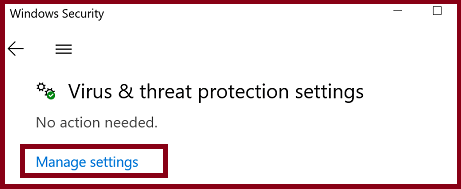 Check if your Antivirus or Firewall software is blocking