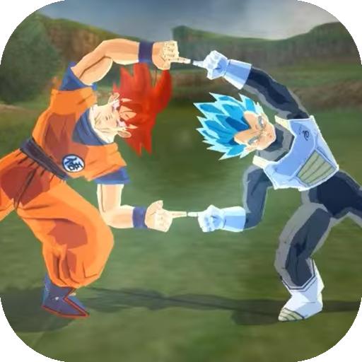 Goku last Fusion Xenoverse