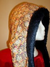 Photo: Did you know that earless hoods are reversible and only $50?