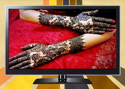 Henna Mehndi New Design : New henna mehndi design apps on google play