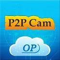 P2PIPCAM icon