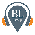 BL Group Showroom icon