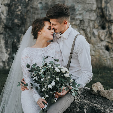Wedding photographer Rafał Pyrdoł (RafalPyrdol). Photo of 24.02.2018