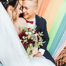 Wedding photographer Anastasiya Blakita (AnastasiaBlakyta). Photo of 27.11.2016