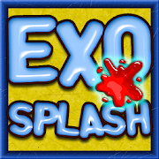 Real EXO Splash